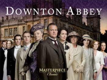 Downton Abbey, PBS downton abbey, masterpiece downton abbey, do you like downton abbey, buzz about downton abbey