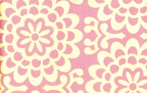 fabric, fabric for table skirt, fabric to go with ribbons, fabric for girl's room, fabric for kid's room, choosing fabric, fabric dilemma, great fabric, fun fabric, cute fabric