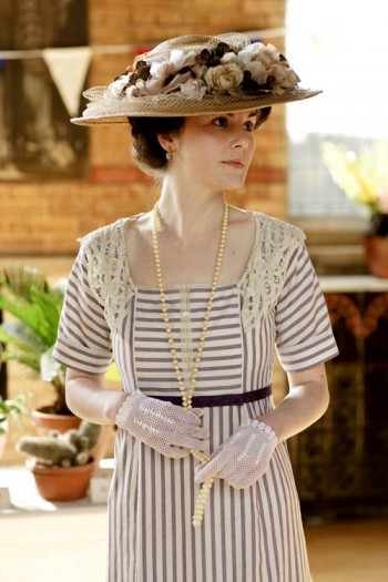 Downton+Abbey+ costumes, do you like downton abbey